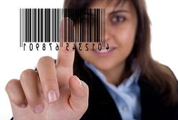 bar code translator